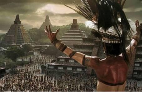 Primera Profecia Maya la Primera Profecía Maya