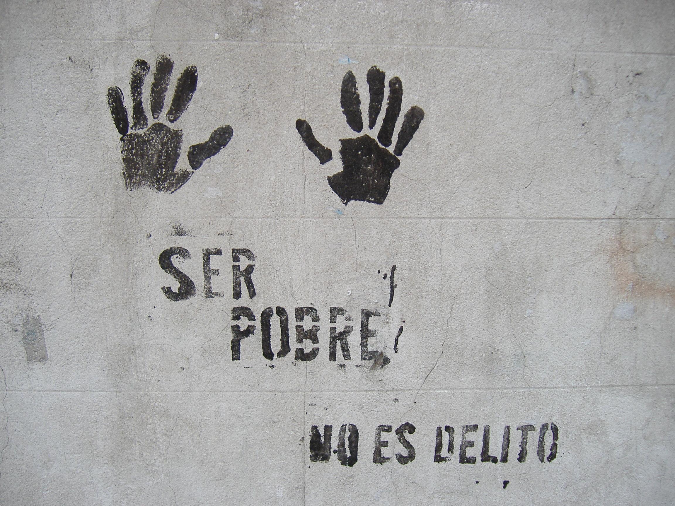 Delito y criminalización. \u201c