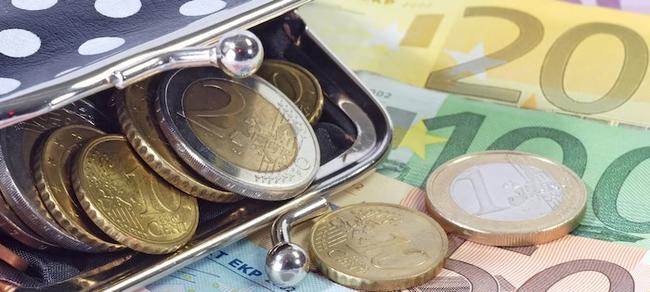 euros-monedero