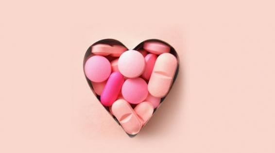 Viagra-rosa