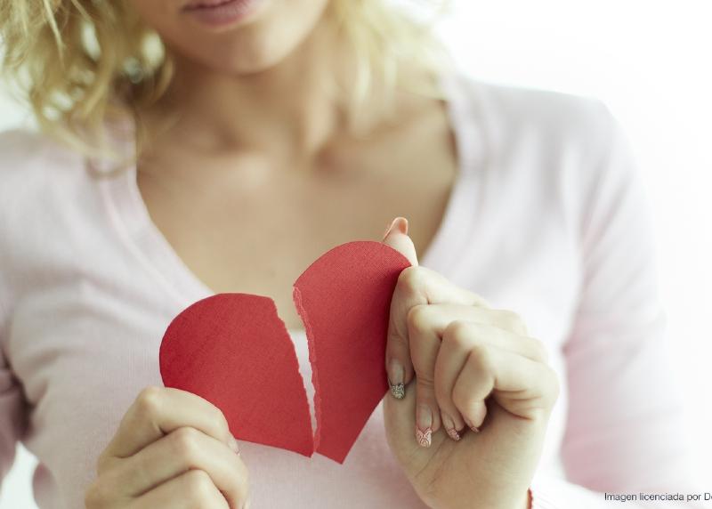 """El """"síndrome del corazón roto"""" es más común en mujeres que en hombres y se confunde con un infarto"""